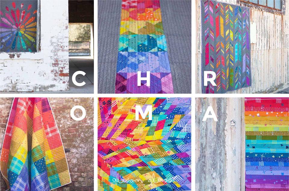 chroma by AG